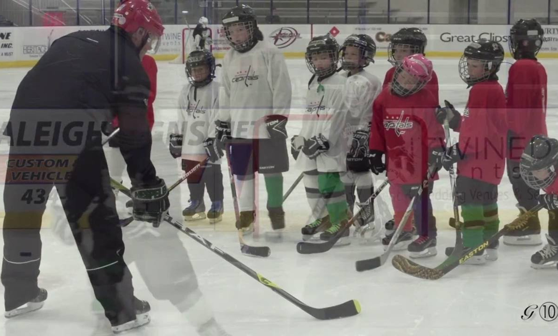 Lynchburg Youth Hockey Association Promo