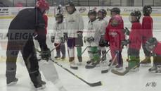 Lynchburg Youth Hockey Association Promo