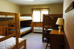 Altahaus Standard Room