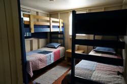Sioux Cabin Bedroom 2