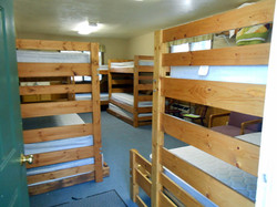 Wigwam Cabin Bedroom 2
