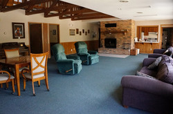 Upper Christopherhaus Lounge