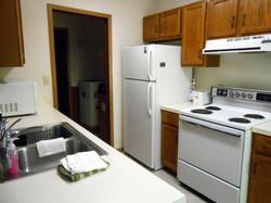 Upper Christopherhaus Kitchen
