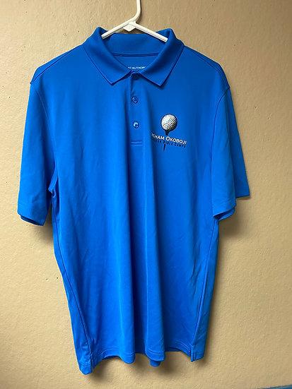 Ingham Okoboji Golf Shirt