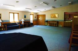 Folkers Fellowship Room