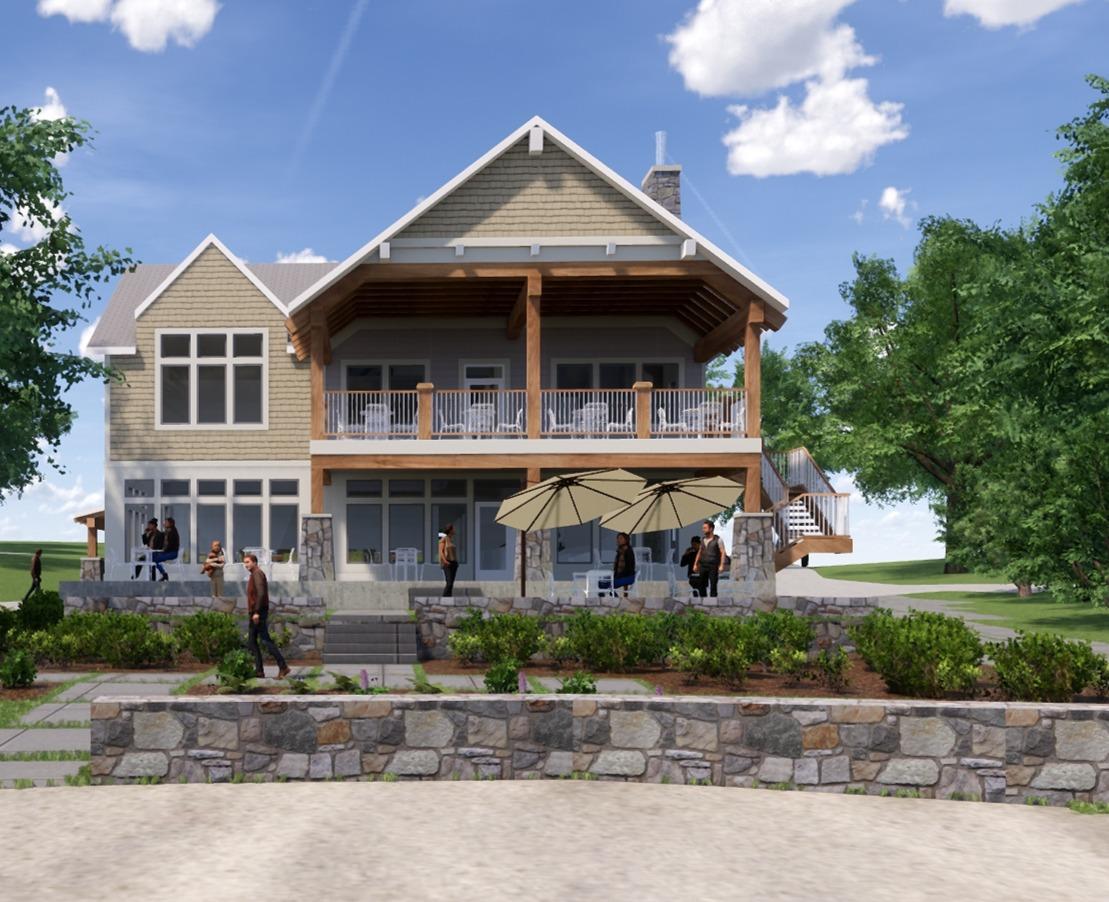 Beach House (Under Construction)