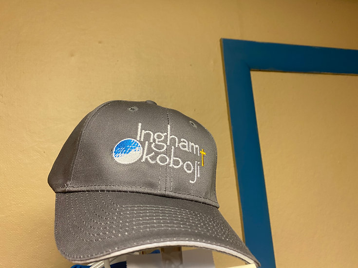 Ingham Okoboji Golf Hat