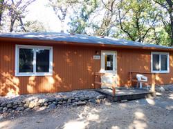 Oak Hill Cabin