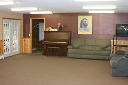 Lower Christopherhaus Lounge