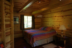 Crow Cabin Bed