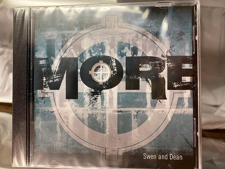 More CD
