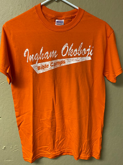 Ingham Okoboji SwoopT-shirt