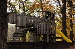 Playground - Hill