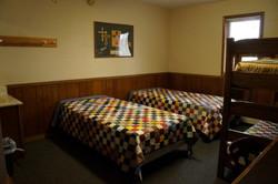 Upper Christopherhaus Standard Bedroom
