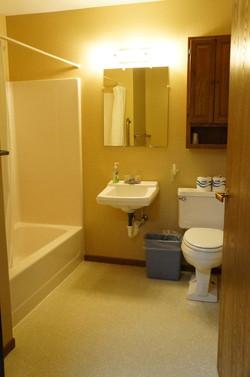 Altahaus Accessible Bathroom