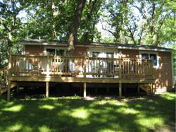 Navaho Cabin