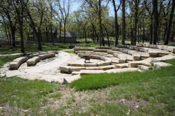 Circle of Hope Amphitheater