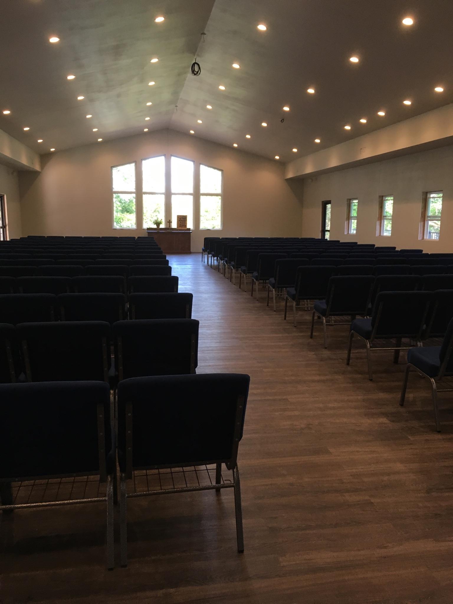 Ingham Chapel