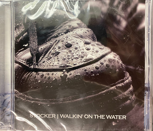 Walkin' On The Water CD