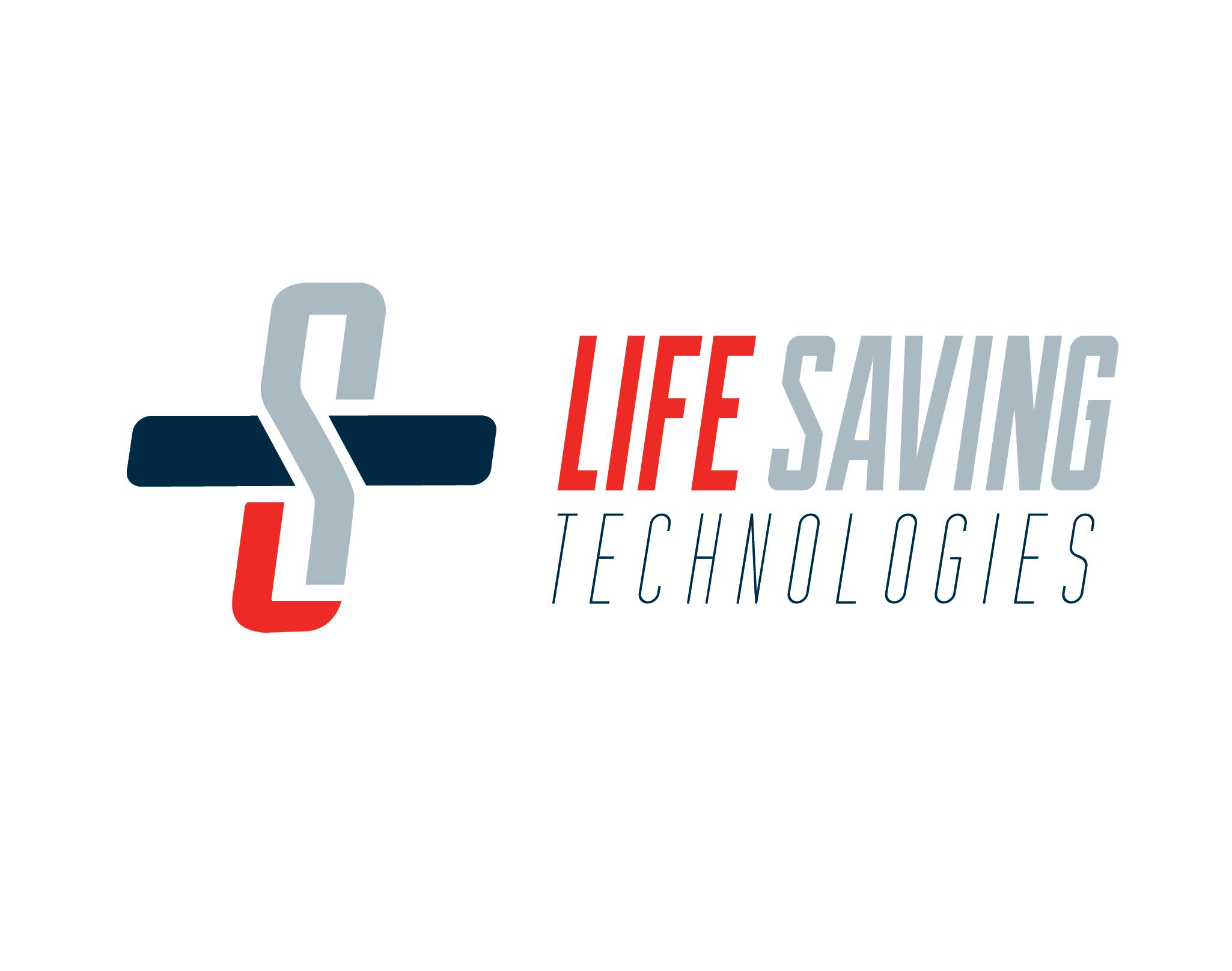 Life saving Technologies Logo