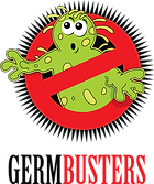 Germbusters Logo