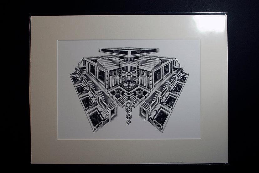 Escher's Playground