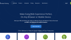 Best Cross-Browser Testing Tools 2020 (Updated)