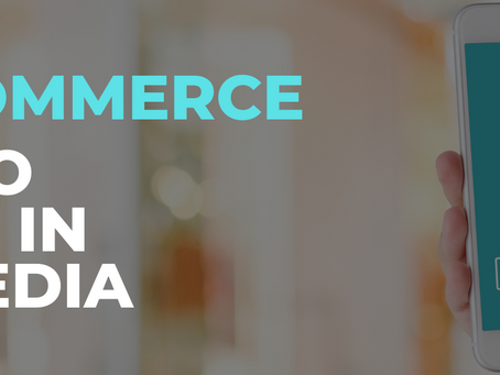 Digital Shopportunities: How to use Social Commerce for your business