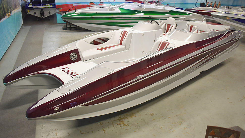 Essex Performance Boats