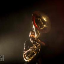 """Damon """"Tuba Gooding Jr."""" Bryson"""