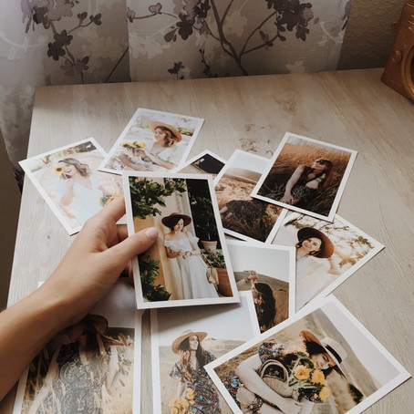 Why Your Photos Should Be Printed By a Pro