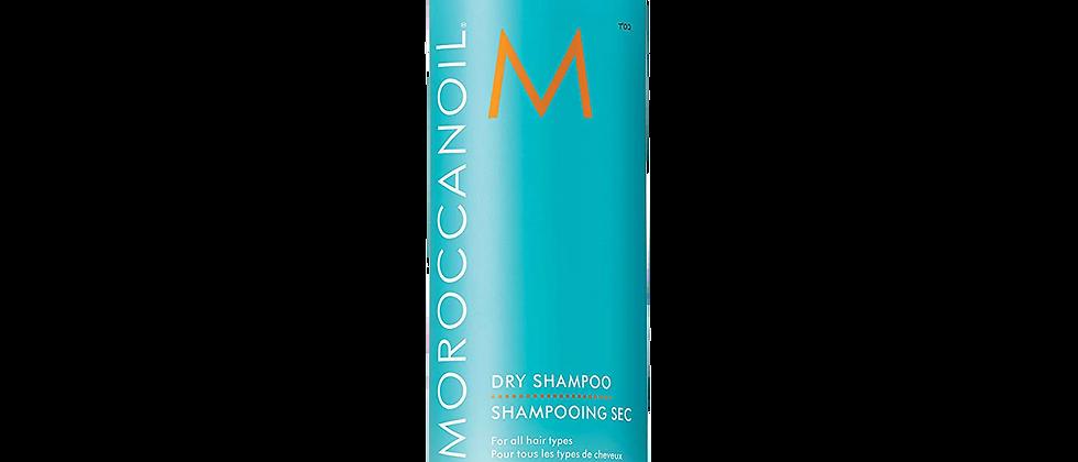 Moroccan Oil Dry Shampoo - Dark Tones