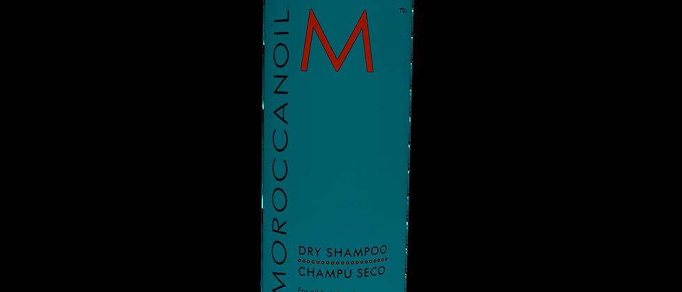 Moroccan Oil Dry Shampoo - Light Tones