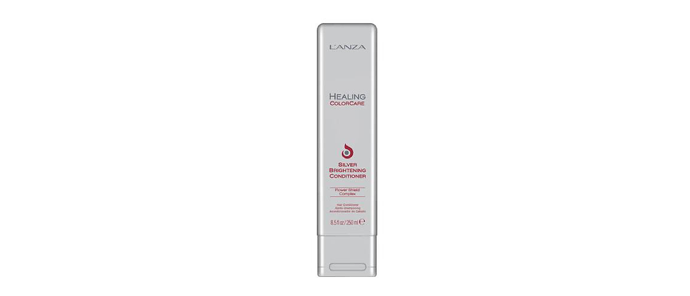 L'ANZA Healing Silver Brightening Conditioner