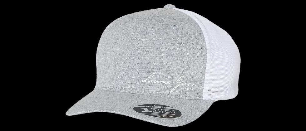 Flexfit Mesh-Back Cap