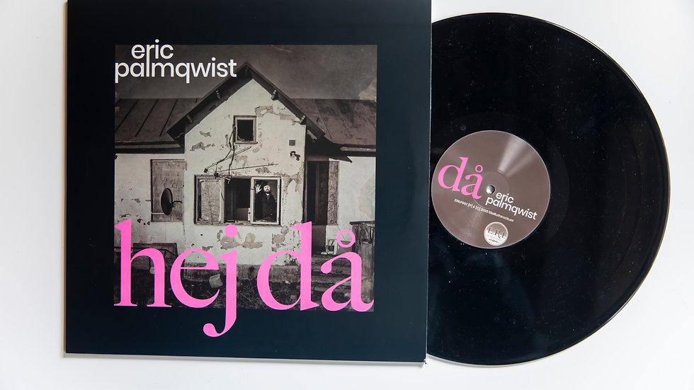Eric Palmqwist - Hej då (LP)