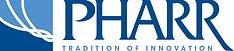 Pharr Yarn Logo