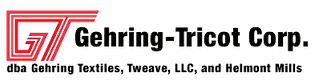 Gehring-Tricot Corporation Logo