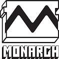 Monarch Knitting Machinery Logo