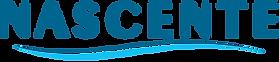 Nascente, Logo