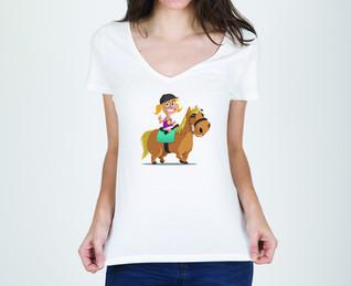 T shirt publicitaires