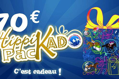 Carte Hippik Pack Kado