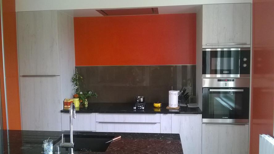 Décoration et revêtement murs