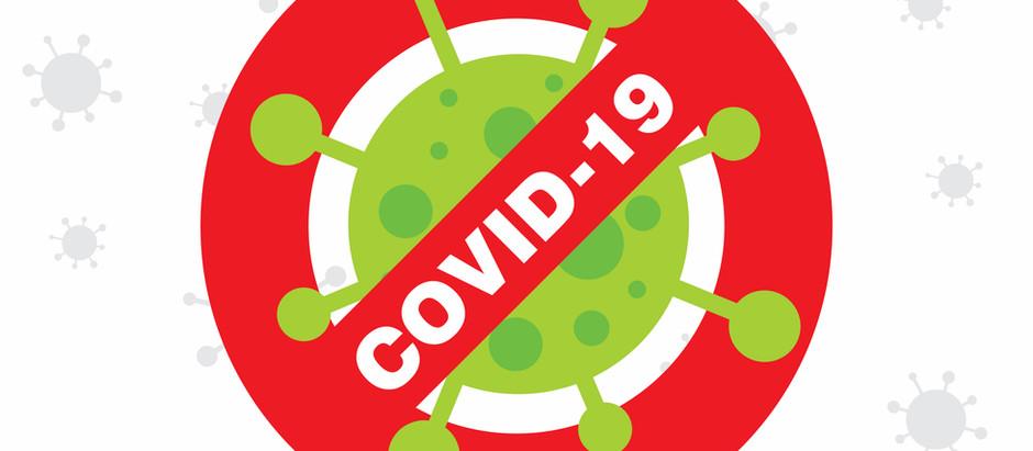 Coronavirus & Animaux 1/6