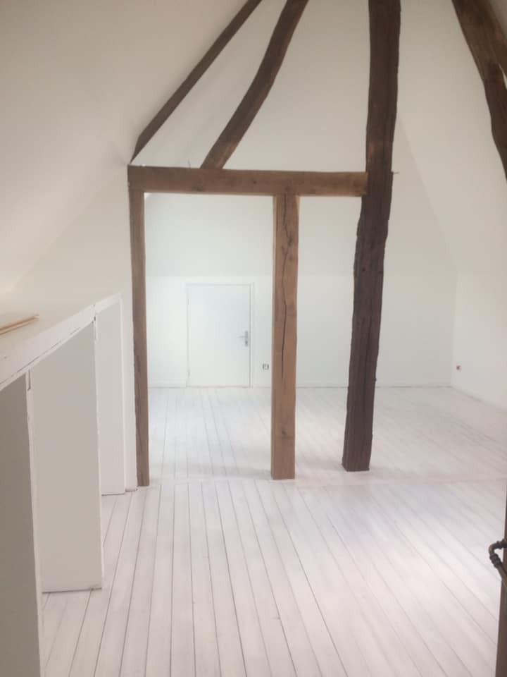 Peintures murs et plafonds