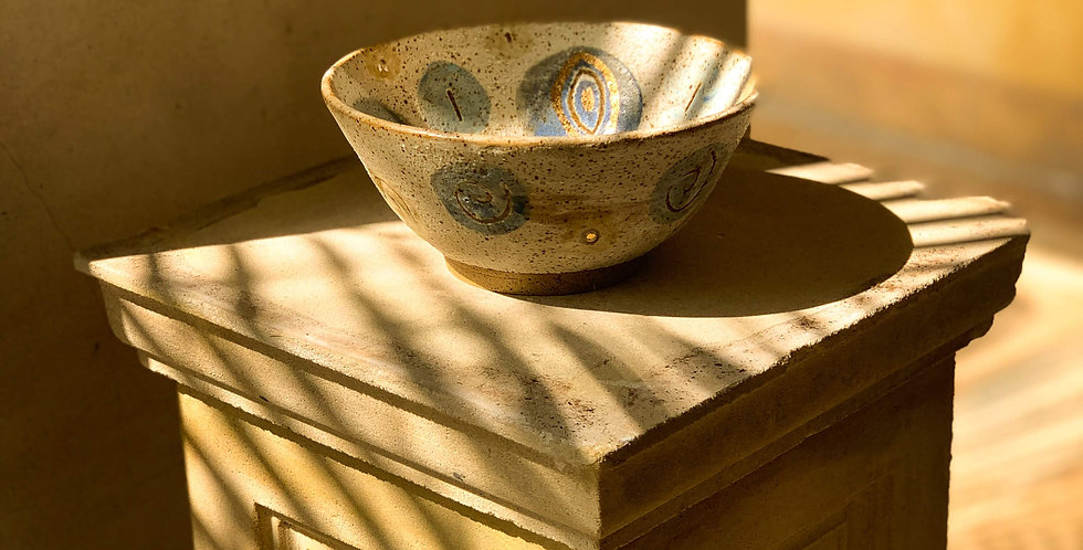 Klimt bowl