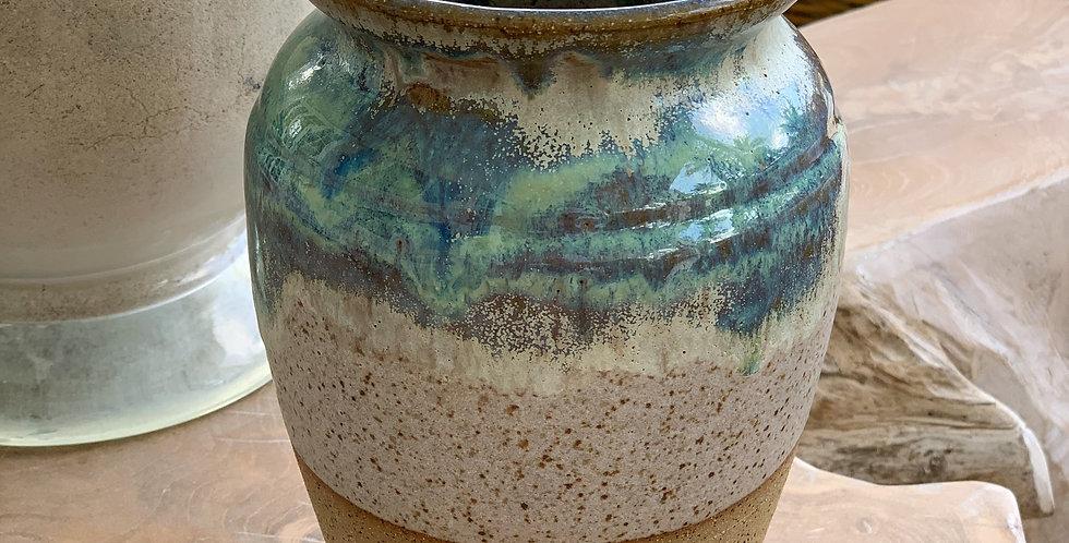Sea star vase