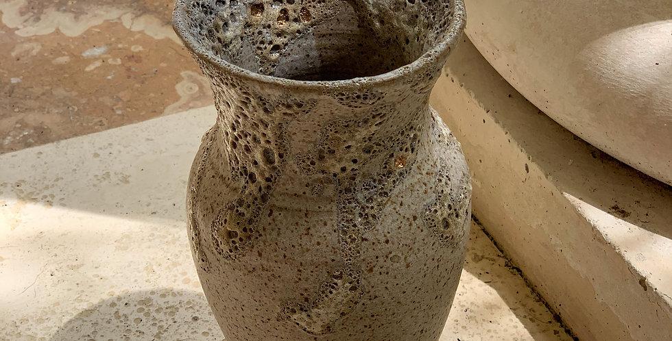 What lies beneath vase I