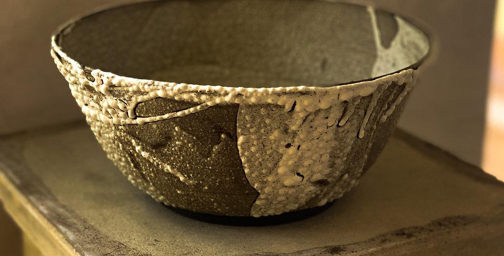 Crater bowl I