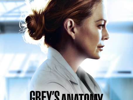 The Show We All Know and Love - Grey's Anatomy
